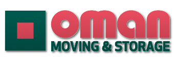 Oman Moving & Storage